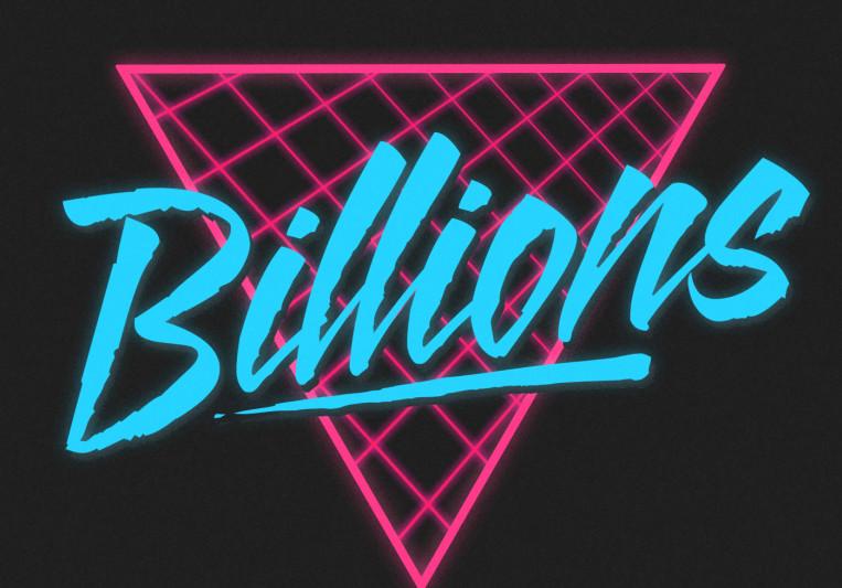 Billions Music on SoundBetter