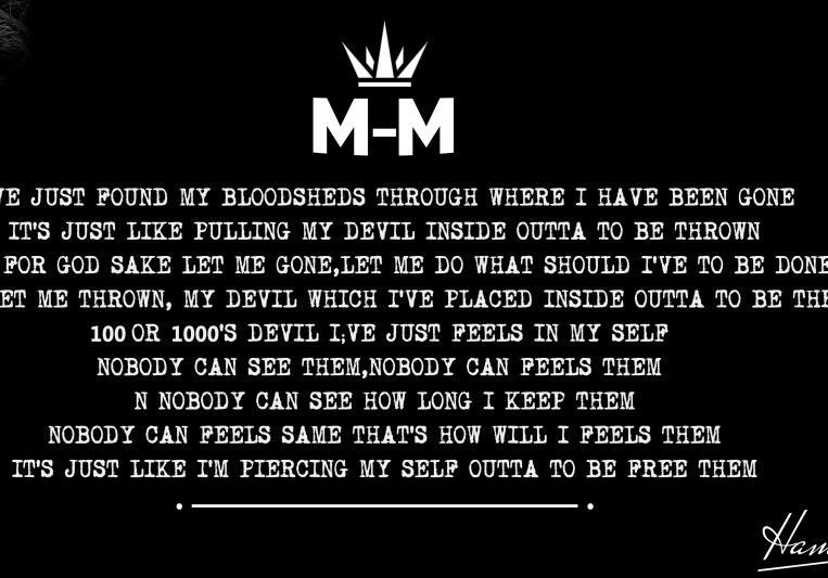 Da-MHM on SoundBetter