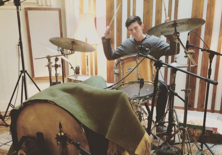 Marcus Locock on SoundBetter