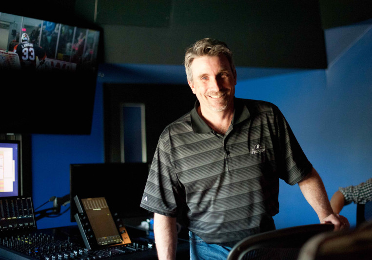 The Forge Audio Company Inc. on SoundBetter