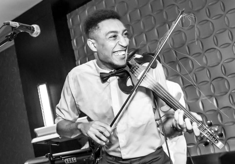Christian Rougeau Violin on SoundBetter