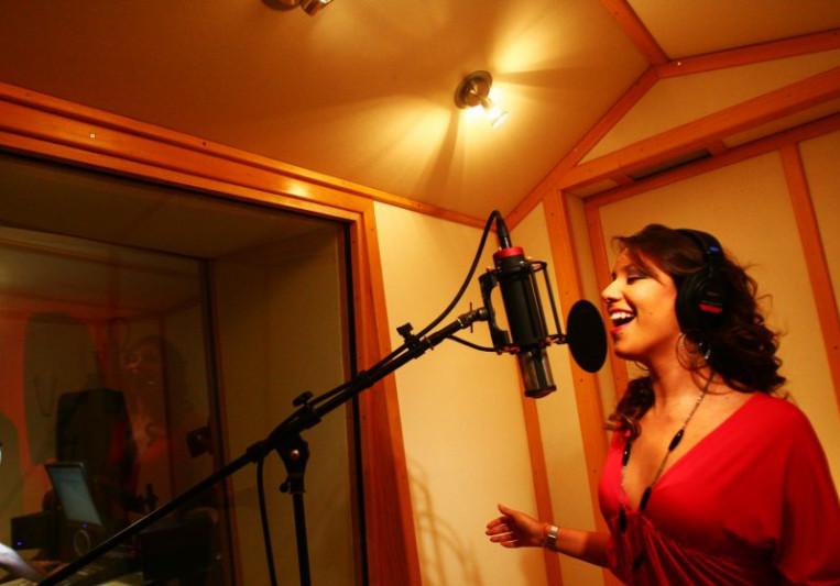 Sandia Sound Studio on SoundBetter