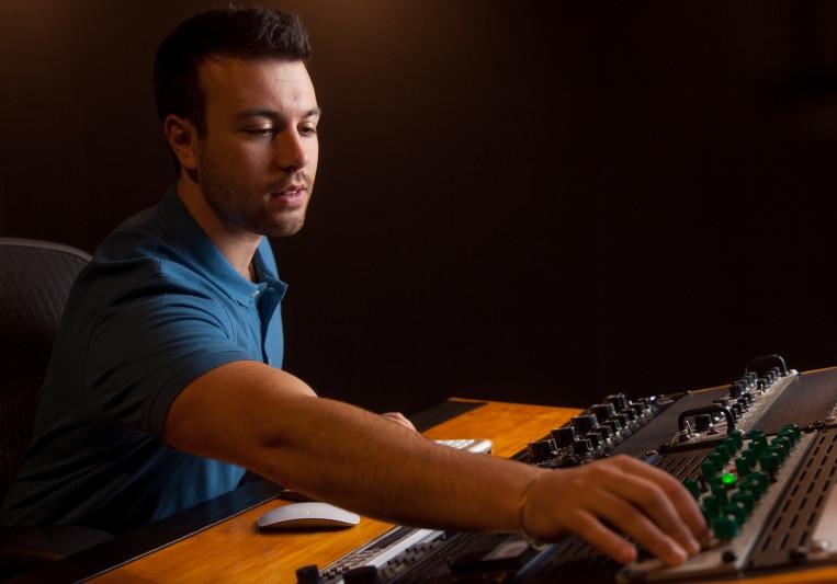 Panorama Mixing & Mastering on SoundBetter