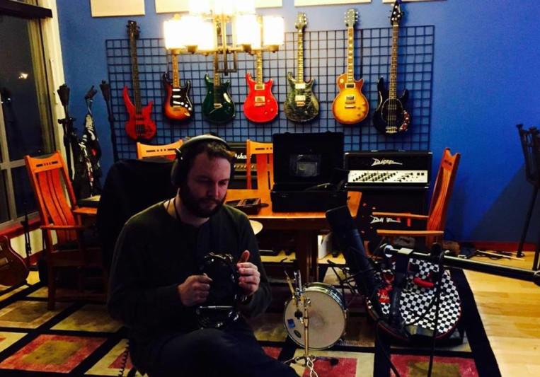 Dan E. on SoundBetter