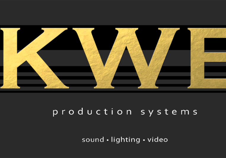 KWE Sound & Light on SoundBetter