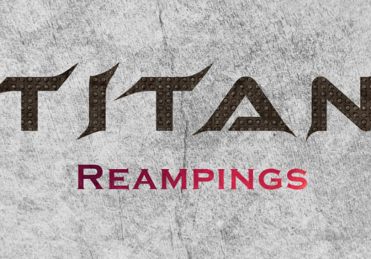 Titan Reampings on SoundBetter