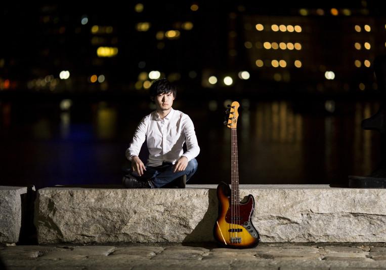 Kodai Hojo on SoundBetter
