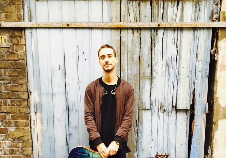 Nicholas Veinoglou on SoundBetter