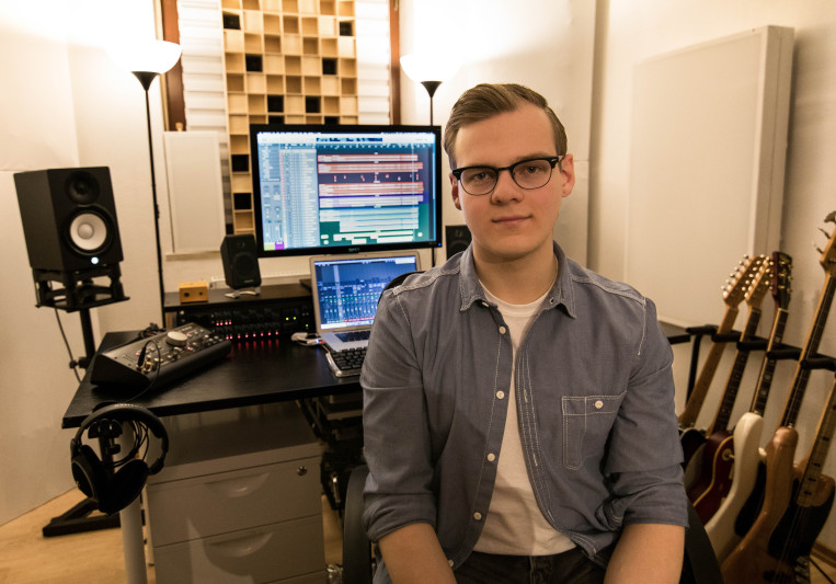 Bison Audio on SoundBetter