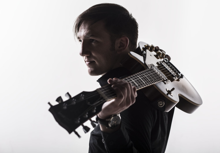 Travis Moore on SoundBetter