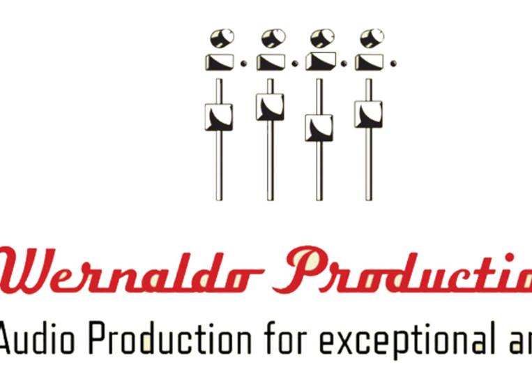 Wernaldo Productions on SoundBetter