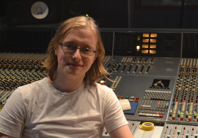 Nathan Bailey on SoundBetter