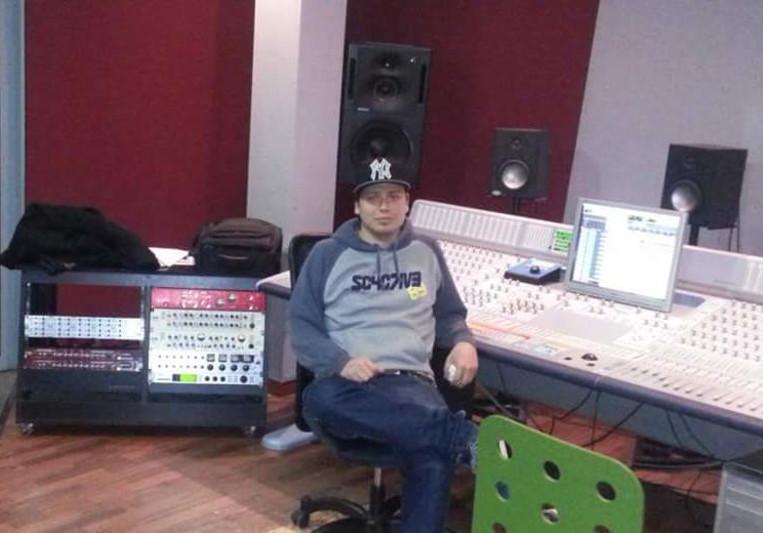 Patricio G. on SoundBetter