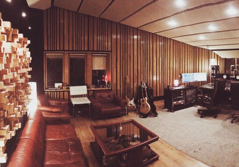 LVGNC recording studio on SoundBetter
