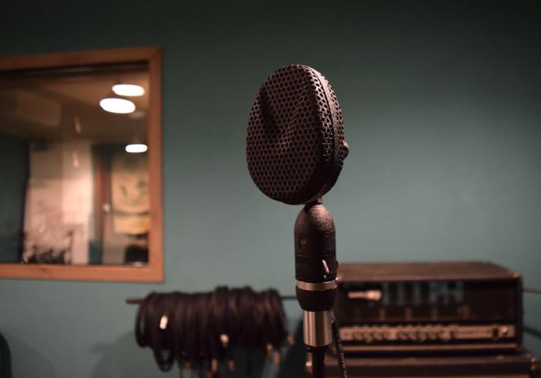 Rubedo Recordings on SoundBetter