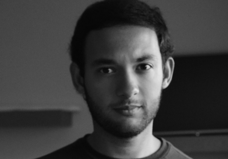 Diego Santamaria on SoundBetter