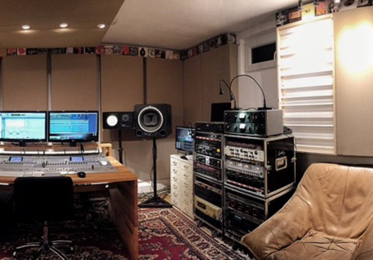Basement Studios on SoundBetter