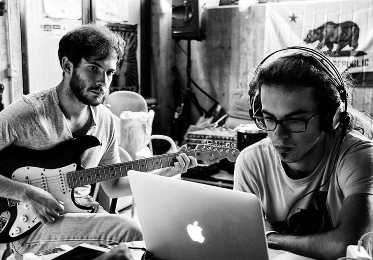 Davide De Faveri on SoundBetter