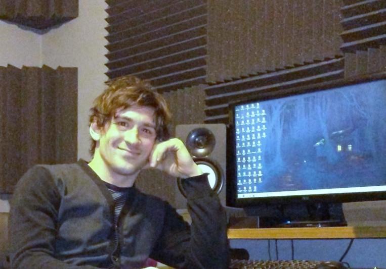 Christopher Elam on SoundBetter