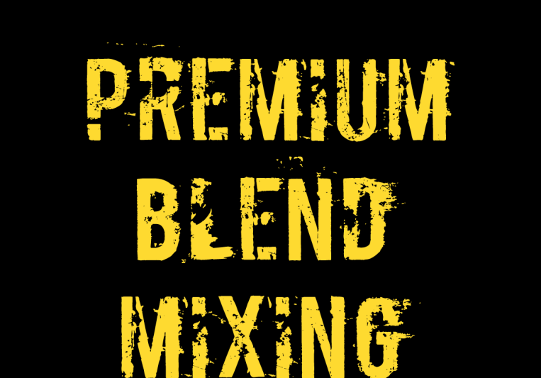 Premium Blend Mixing on SoundBetter