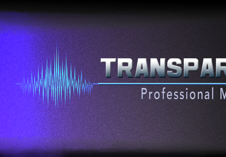 Transparency Audio on SoundBetter