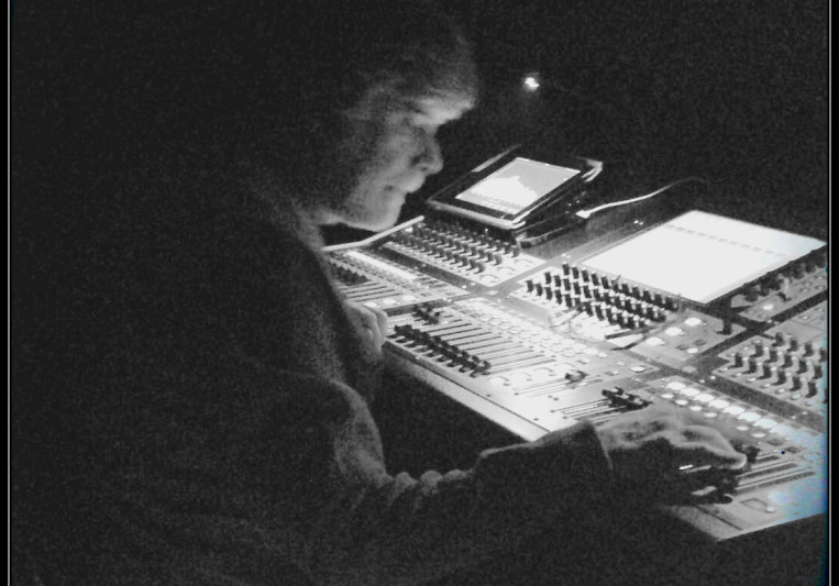 Marcelo Saboia on SoundBetter