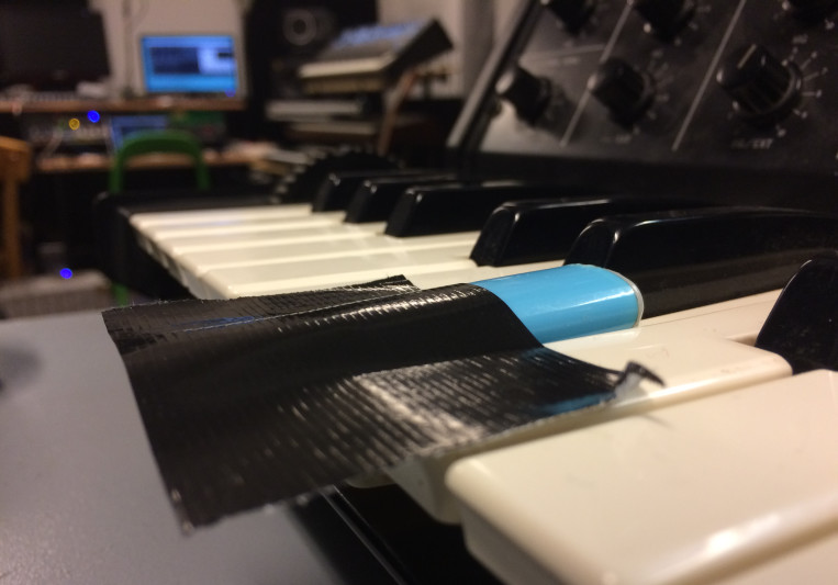 Diego Ferri on SoundBetter