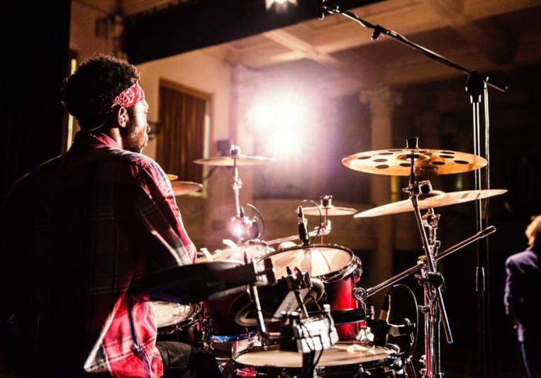 Raynald Okanta on SoundBetter