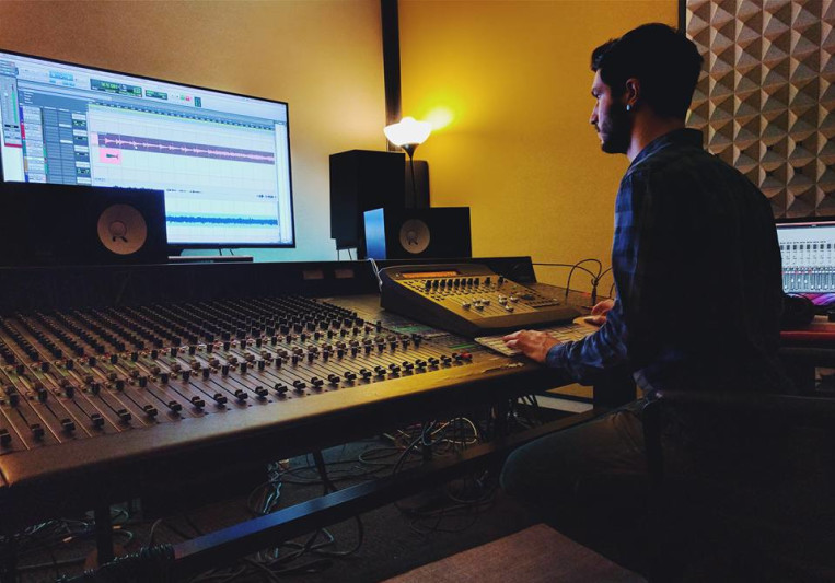 SIMONE SPROCCATI on SoundBetter