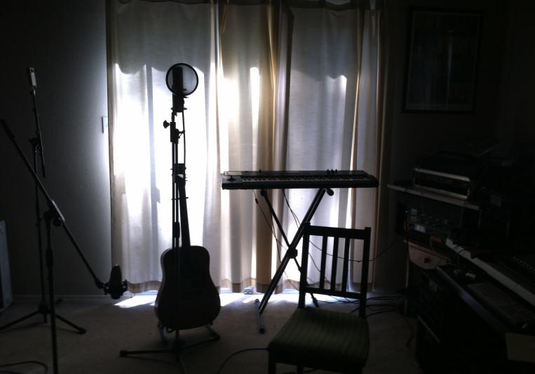 BackBrain Music on SoundBetter