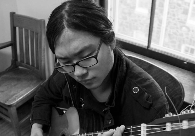 Harry Park on SoundBetter