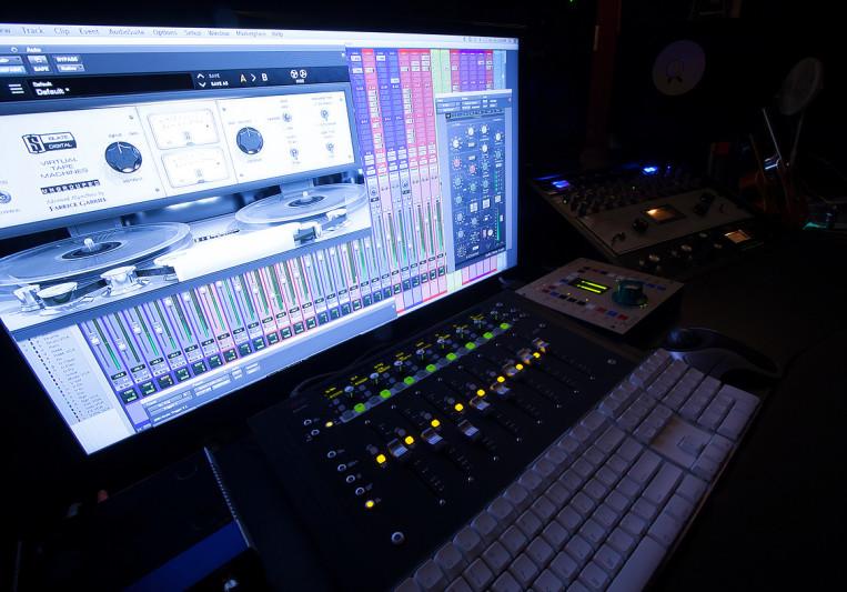 Smitty Boy on SoundBetter