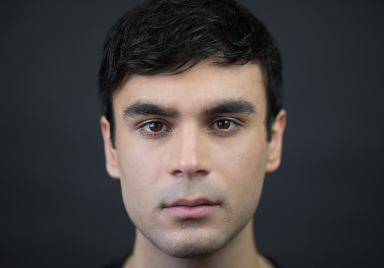 Amir Brandon on SoundBetter