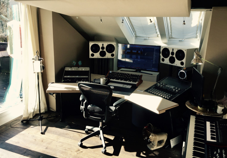 Hubertus Dahlem on SoundBetter