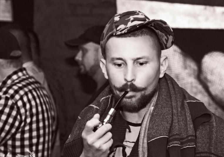 Dmitriy on SoundBetter