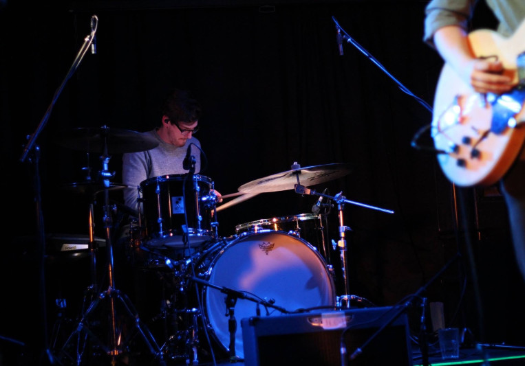 Nick Babey on SoundBetter