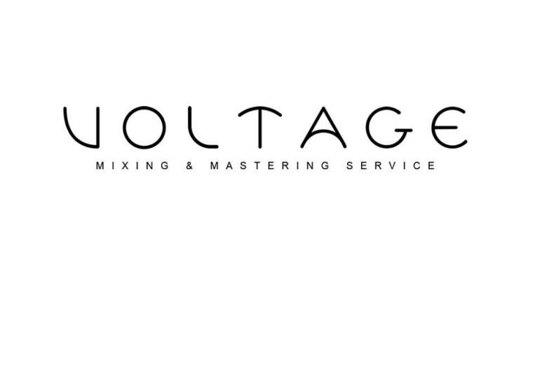 Voltage Audio Service on SoundBetter