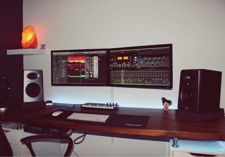 Tom Goldsmith on SoundBetter