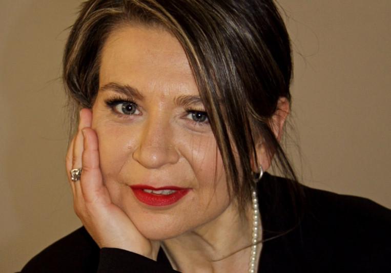 Antonia K. on SoundBetter