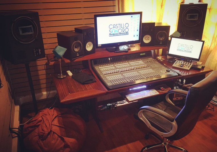 Matías M. on SoundBetter