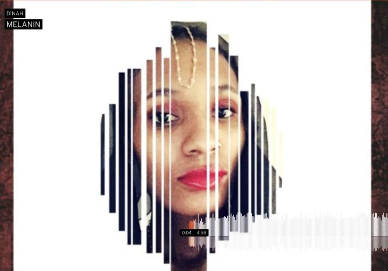 Dinah'Dionne on SoundBetter