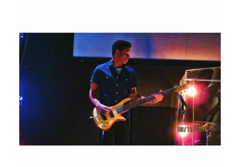 Quincy Njemanze on SoundBetter