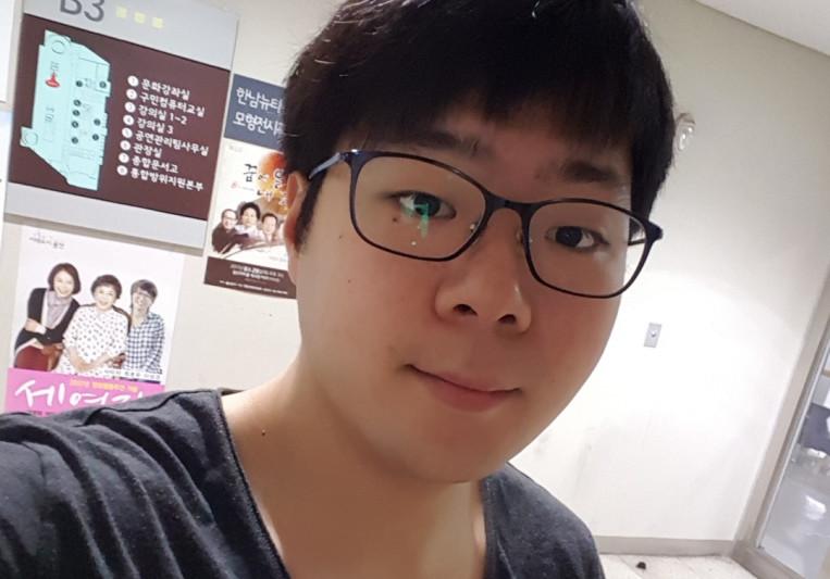 Sungwon An on SoundBetter