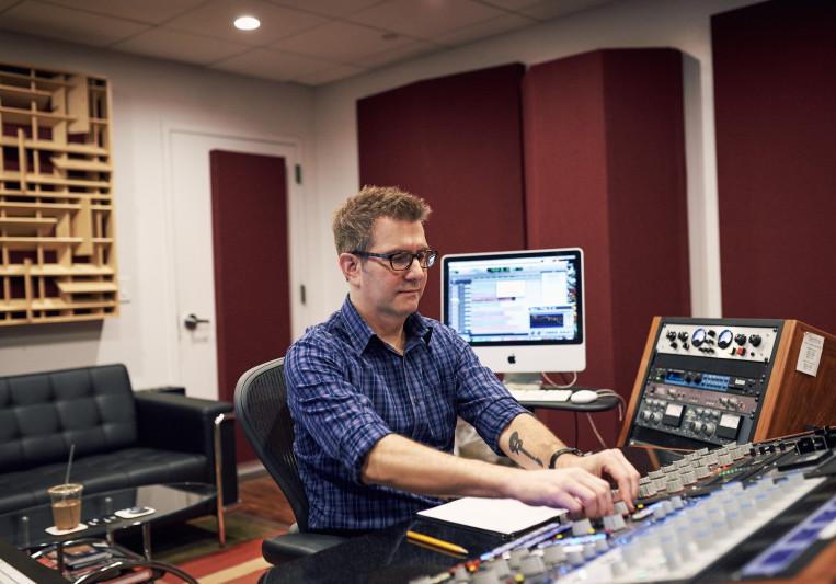 Joe Lambert Mastering on SoundBetter