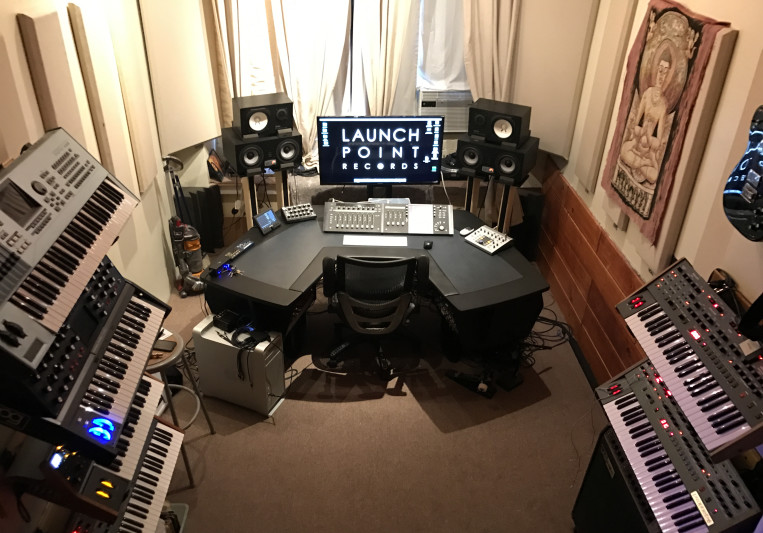 Launch Point Records on SoundBetter