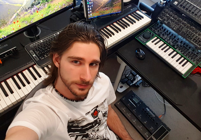Mike Bello on SoundBetter