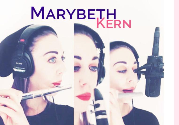 Marybeth Kern on SoundBetter
