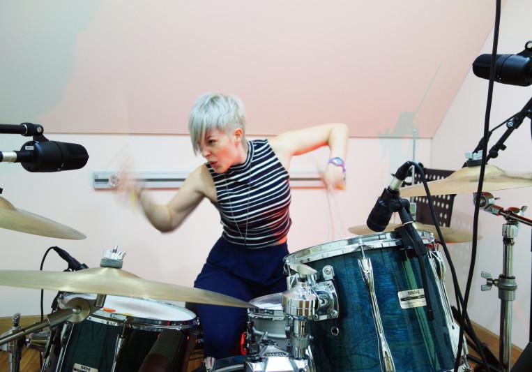 Emily Dolan Davies on SoundBetter