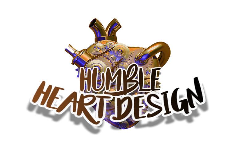 Humble Heart Design on SoundBetter