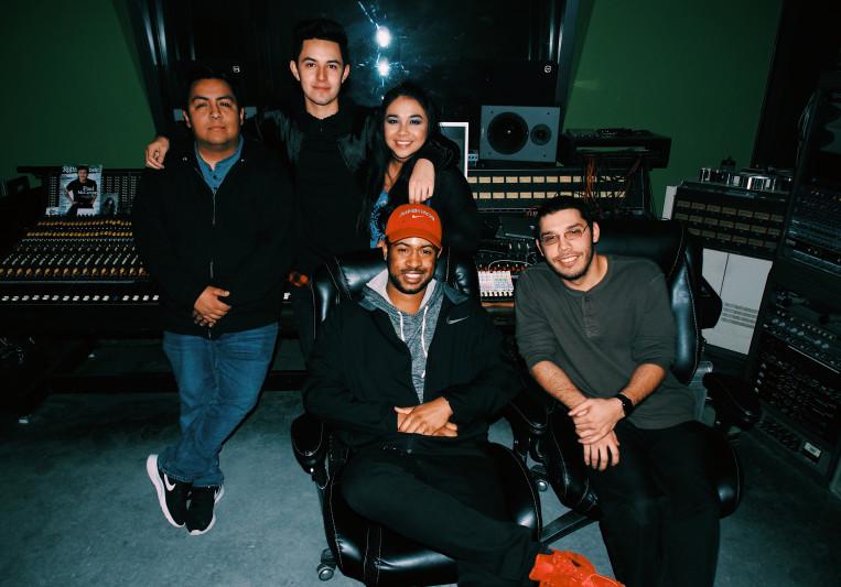 MattMontanez - Pop & Hip Hop Mixing Engineer - Fresno | SoundBetter